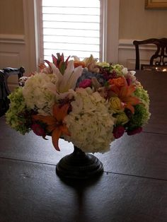 1000 images about everyday centerpieces on pinterest for Dining table centerpieces everyday