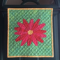 Quilts from the Little House: Quilt Finish and Top