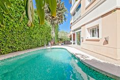 Rental: Ground floor apartment with pool in Son Armadans #mallorca #apartment #realestate #SonArmadans #property
