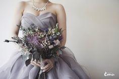 マリーアントワネットも愛した♡ブルーグレーのドレスが可愛すぎる* | marry[マリー]
