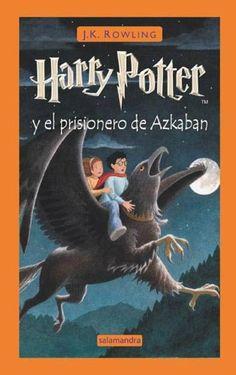 Harry Potter y El Prisionero de Azkaban (Spanish Edition) @ niftywarehouse.com #NiftyWarehouse #HarryPotter #Wizards #Books #Movies #Sorcerer #Wizard