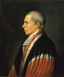 William Paterson (1745-1806)........ Signer of US Constitution, Associate Justice of US Supreme Court