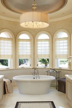 27 Luxurious Bathroom Ideas and Designs Spa Like Bathroom, Modern Master Bathroom, Minimalist Bathroom, Budget Bathroom, Bathroom Colors, Amazing Bathrooms, Fancy Bathrooms, Master Bathrooms, Bathroom Mirrors