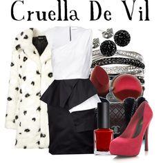 Disney Style- 101 Dalmatians