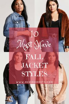 10 Must Have Fall Ja