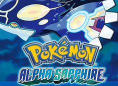 Pokemon Alpha Sapphire and Pokemon Omega Ruby follow the storylines from the original Pokemon Sapphire and Ruby that were released in 2002, and from Pokemon Emerald that was released in 2004. #Pokemon #AlphaSapphire #GeekTFO