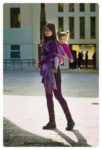 e6a42b3c8f8 52 Most inspiring Purple Wraps images