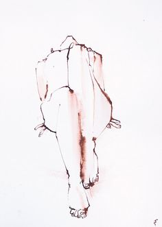 20120206 Jaqi 10 | by James Rose | life drawing