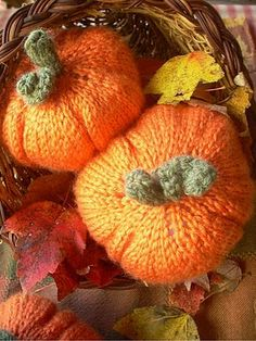 """pattern for """"The Great Pumpkin"""" from """"This Cozy Life"""" blog"""