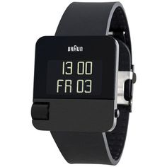 My design inspiration: BN0106 Prestige Watch Black II on Fab.