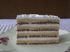 Šeherezada torta - http://www.domacica.com/seherezada-torta/