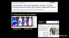 Dr Mercola and Dr D'Agostino on Ketogenic Diet - YouTube