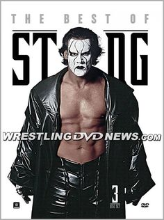 Cover Photo For The New Sting DVD, Date Set For A NYC Appearance - StillRealToUs.com