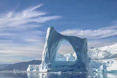 Los 10 lugares más remotos del mundo que deberías visitar | Groenlandia