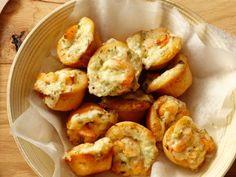 Shrimp Puffs
