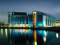 ★★★★ Ramada Hotel & Suites London Docklands, London, UK