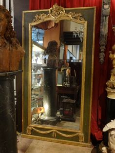 Trumeau Epoque XVIIIème Siècle, La Maison Du Roy, Proantic