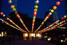 Seoul by stuckinseoul, via Flickr