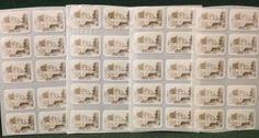 40 x High Quality Plastic Coated Stickers - FREE P&P - Newark Castle, Notts Newark Castle, Scrapbook Stickers, Scrapbooking, Plastic, Kit, Cards, Free, Ebay, Plastic Art