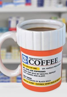 Doctor's Coffee Mug