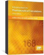 Pharmaceutical calculations study pinterest the edition of introduction to pharmaceutical calculations is an essential study aid for pharmacy students the book contains worked examples questions and fandeluxe Choice Image