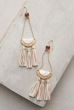 Blushdrop Earrings