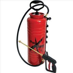 2 Gallon Chapin 31420 Lawn And Garden Tri-Poxy Steel Sprayer
