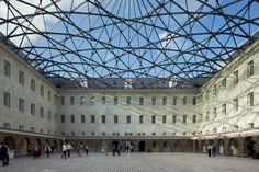 Museo marítimo nacional - Noticias de Arquitectura - Buscador de Arquitectura