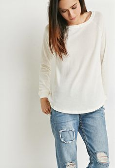 Classic Thermal Top | Forever 21 - 2000138129