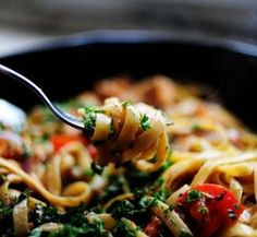8 Delicious and Healthy Italian Foods Recipes . - 8 Delicious and Healthy Italian Foods Recipes … italian food recipes are generally so rich and - Pasta Recipes, Chicken Recipes, Cooking Recipes, Meat Recipes, Pasta Party, Healthy Italian Recipes, Italian Foods, Vegetarian Recipes, Vegetarian Diets