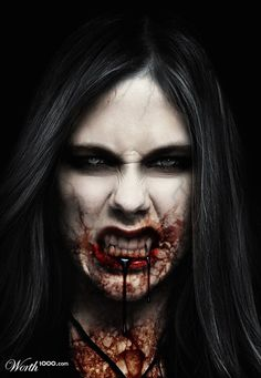 vampires | Celebrity Vampires 5