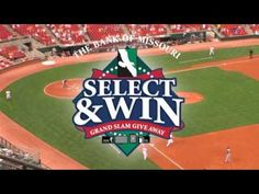 Select and Win Promotion - The Bank of Missouri