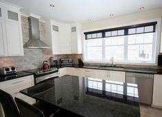 Cuisine 013 Armoire Design, Kitchen Island, Kitchens, Future, Home Decor, Kitchen Armoire, Island Kitchen, Future Tense, Decoration Home