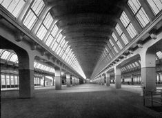 Ford Engineering Lab, Dearborn MI | Albert Kahn | 1917
