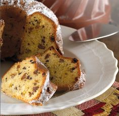 Deák-kuglóf – Receptletöltés Banana Bread, French Toast, Muffin, Pound Cakes, Breakfast, Food, Morning Coffee, Essen, Muffins