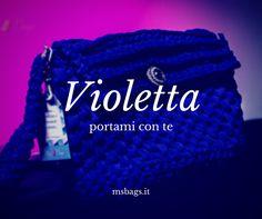 #Violetta #nuovo #modello #msbags.it