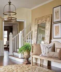 Beautiful Welcome Home Interiors