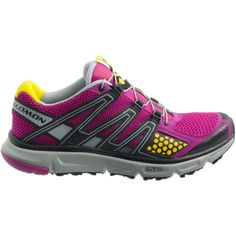 Salomon XR Mission Trail Running Shoe - Womens | Backcountry.com