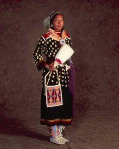 Native American Photos