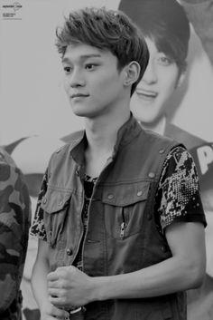 Chen (첸) of EXO
