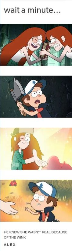 Gravity Falls - Community - Google+