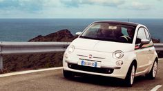Fiat 500 Gucci Edition taps into masculine insecurities: Motoramic Drives Fiat 500 Gucci, 2012 Fiat 500, New Fiat, Fuel Efficient Cars, Fiat Cars, Girly Car, Chrysler Dodge Jeep, Croydon, Cute Cars