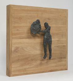 Manuela Holzer, Shunned Shadow, 2016 Artist, Wilmot