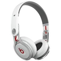 Beats™ by Dr. Dre Mixr On-Ear Headphones, White