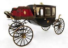 The Coronation Carriage