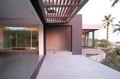 La Villa C : Une création du studio Guilhem & Guilhem