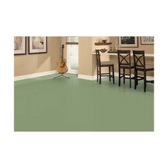 Great Guitarshine Emerald On Basement Floor Paint ❤ liked on Polyvore featuring home, home improvement and paint