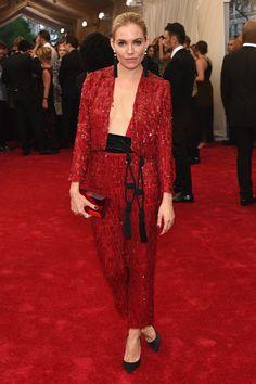 Red Carpet: tutti i look più favolosi al Met Gala 2015 -cosmopolitan.it