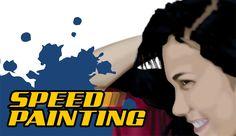 Pintura Digital - Speed Painting
