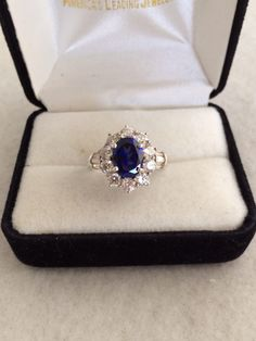 A personal favorite from my Etsy shop https://www.etsy.com/listing/251166508/designer-vivid-sapphire-cz-dq